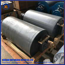 mining use belt conveyor machine drive pulley motorized drum pulley