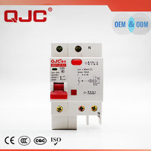 QJC Q2 series BD1LE-63 residual current circuit breaker