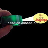 logo projector keychain,logo projector, promotion gifts made in shenzhen china