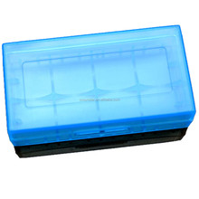 color 18650 CR123A 16340 Battery Case Holder Box Storage
