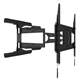 "VESA 400x600 Adjustable Ultra Slim TV Wall mount bracket for 32"" to 60"""