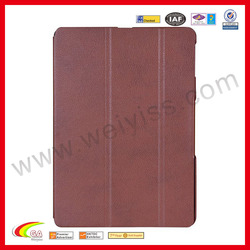 For ipad air leather smart cover on sale