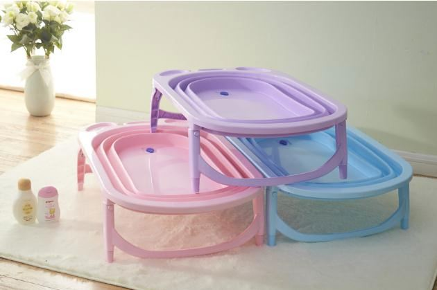 plastic bathtub for children foldable baby bath tub portable bathtub india