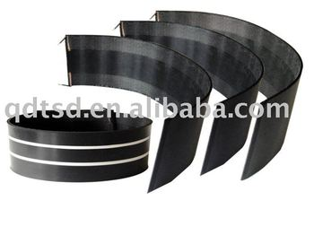 Electro Fusion sheet For Thermal&Oil pipeline girth weld