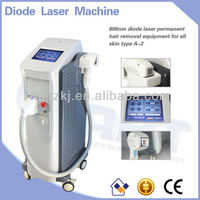 2013 the best selling product 808nm diode laser hair removal machine