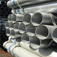 hot dipped galvanized steel pipe for scaffolding carbon steel pipe tube price 2 inch diameter carbon steel pipe price per ton