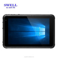 8inch octa core rugged Android 7.0 tablet Waterproof 3G phone PC with 2G DDR3 16gb rom