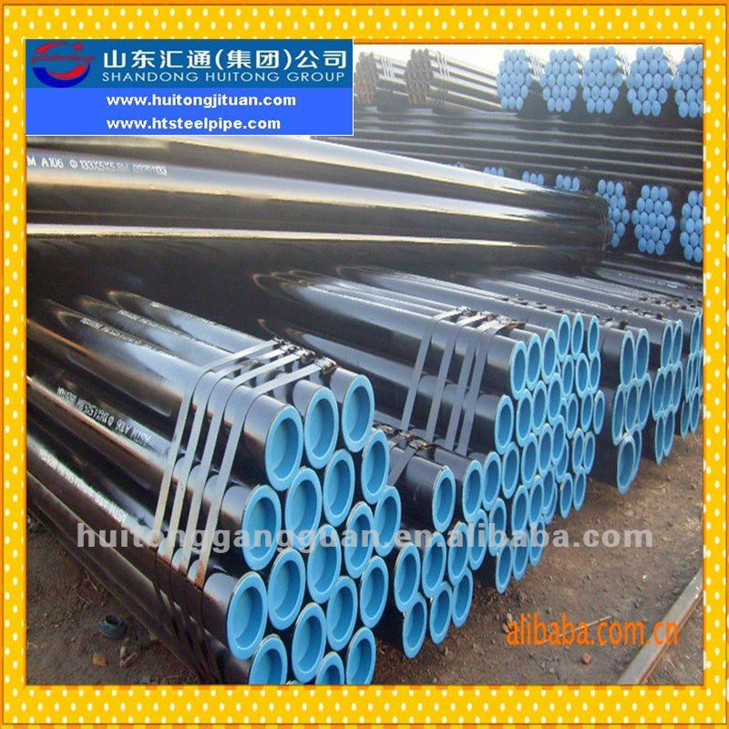 Hot Rolled And Cold Finishing JIS Standard S20C,S45C,STPG370 Seamless Carbon Steel Pipe In Low Price Per Ton