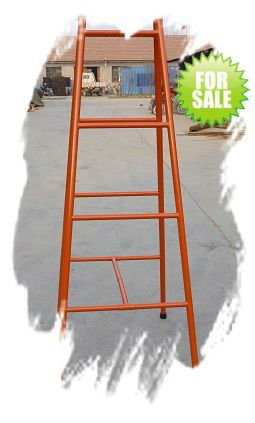 collapsible step ladders RTL003