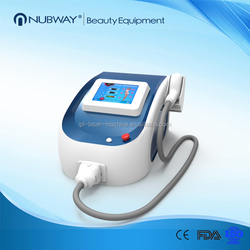 Cheapest FDA approval newest hot sale multifunctional 3 years warranty diode laser equipment portable hair removal device