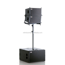 VR10 outdoor line array active speaker stand