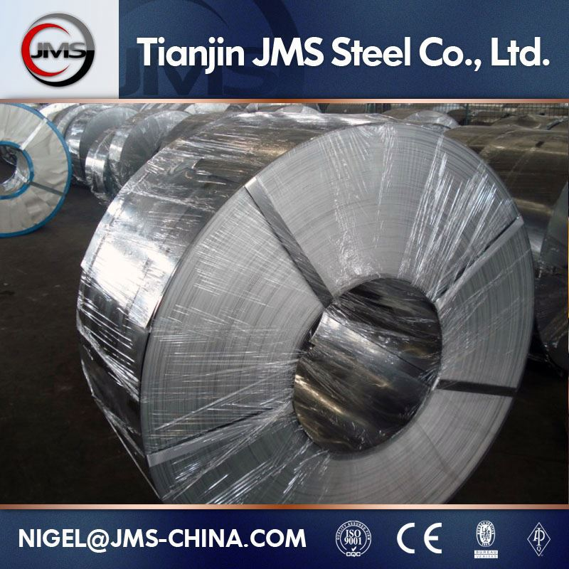 Saph370 Steel Strips