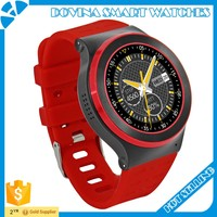 2016 new design OEM/ODM cheap price android smart watch