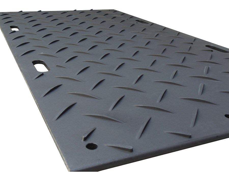 High-performance hdpe ground mats adopting high-quality <strong>material</strong>