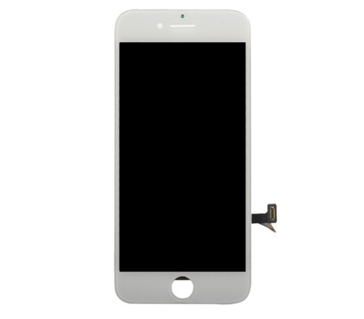 Mobile phone spare parts factory supply display touch screens for iphone 7
