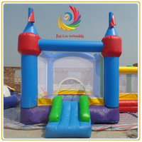Ruilin cheap inflatable bounce house,inflatable jumper for kids