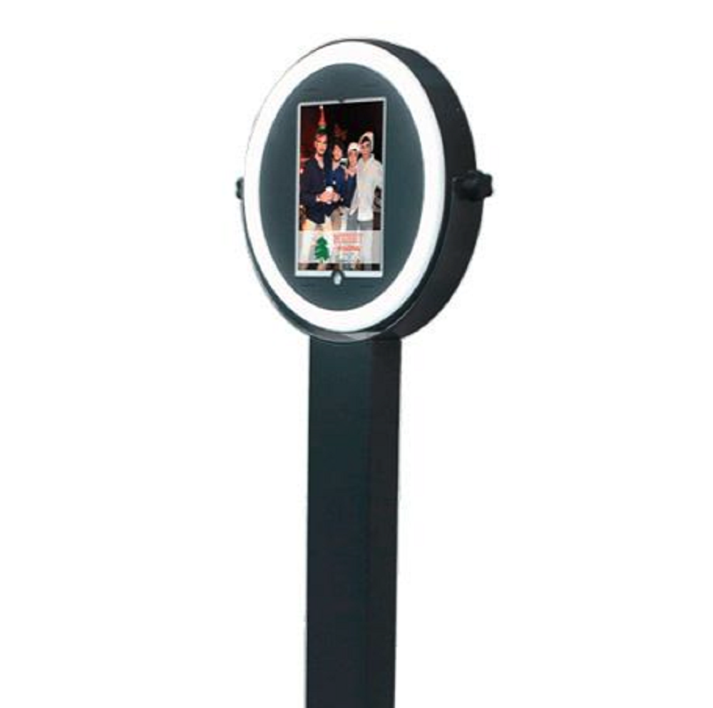 iPad Booth Portable Photobooth Printing Vending Photo Booth Machine