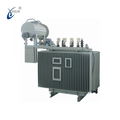 Factory direct price 3 phase 11kv 100 kva transformer