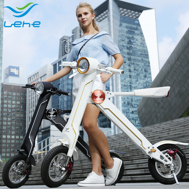 Wholesale fast foldable lithium battery <strong>2</strong> wheel electric mobility scooter for adults
