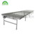 Greenhouse Ebb and Flow Tray Rolling Benches and Tables For Sale