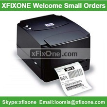 High quality barcode printer B-2404 for TSC printer label printer 203dpi