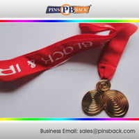 professional MEDAL supplier, custom production metal award Medal