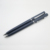 Stainless steel ballpoint pen with clips novelty metal pen for hotel