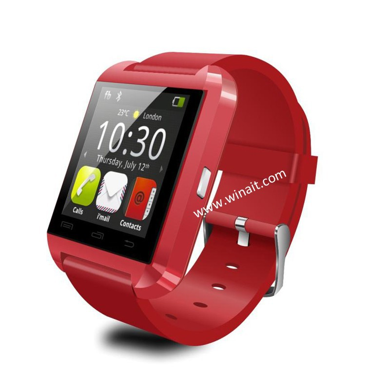 winait U8 latest wrist watch mobile phone