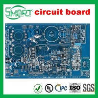 Smartbes ~pcb manufacturer in china, pcb assembly services