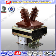 Accurate 0.2 1 3 1.5 volt Transformer for Types of Electric Power