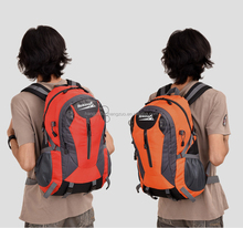 Hot Sale Waterproof Folding Sport Double Shoulder Anti Polluti Computer Bag,CZB-0011 30L Camping Backpack