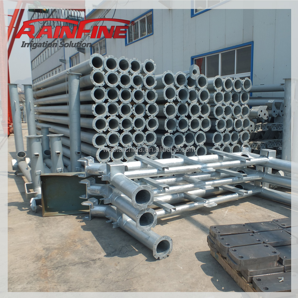 Agricultural Irrigation Parts : Factory direct sale agriculture irrigation parts of pipe