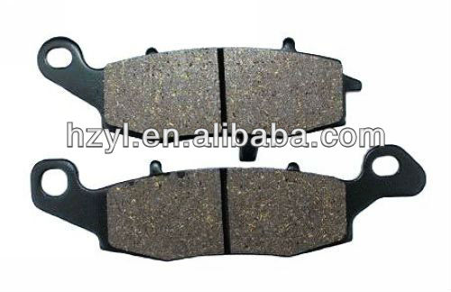 china motorcycle brake pad manufacturers