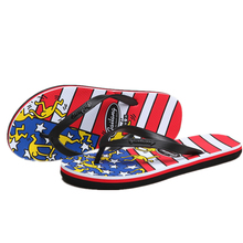 Chinese manufacturer wholesale beach leisure slippers/flip flop for women