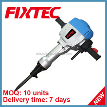 Fixtec power tool small electric adjustable demolition breaker hammer