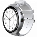 MTK6580 3G SIM/GSM Android Wifi Smart Watch Support Google Map Google Music GPS Navigation SMA-I4
