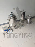 Hot Sale Stainless Steel Mash Tun