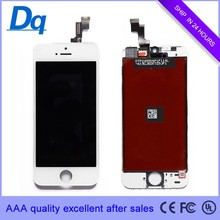 complete lcd for iphone 5G 5C 5S lcd for iphone 5G 5C 5S touch digitizer original new factory price