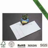 book cover paper grey paper board/gray board 1500g dyeing cardboard to south africa