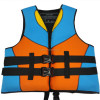 Good price durable neoprene wetsuits jacket / wakeboard life vest / surfing suit