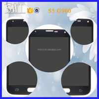 Most popular for samsung mobile s5 lcd with hot sale