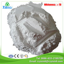 High quality calcined gypsum plaster powder