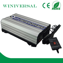 inverter 1200w multifunction solar panel inverters
