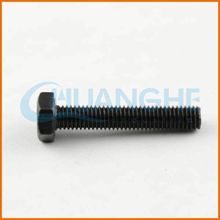 China wholesale bolt nut, duplex 2205 2507 s31803 all thread hex bolt