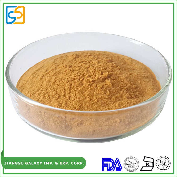 OEM service total polyphenols 50% water soluble egcg pure extract green tea powder