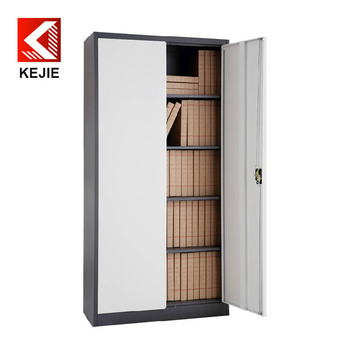 India Almirah Office Use Steel File Cabinet School Document File Cabinets  Muti Door Filing Cabinet