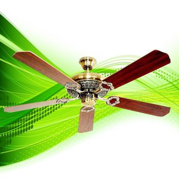 "48""decorative ceiling fan, high speed fan, oscillating fan"