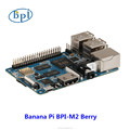 Mini PC Embedded Board Banana PI M2 Berry same as Raspberry PI 3B