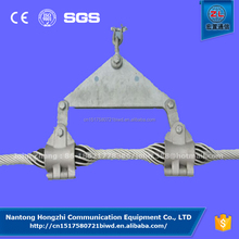 fiber cable clamp