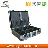OEM Aluminum Tool Case Custom Metal Tool Box